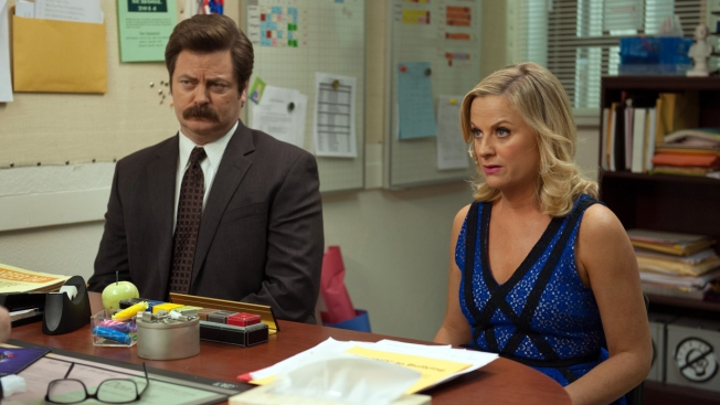 Poehler, Offerman Team Up for NBC Craft-Making Reality Show