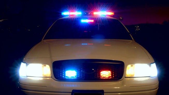 Suspect in Body in Trunk Case Caught in Houston