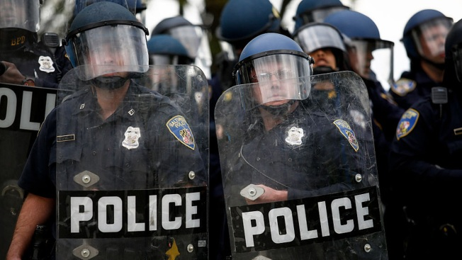 DOJ's Baltimore consent decree pause denied by judge
