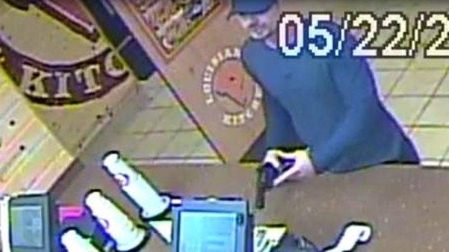 Police Blotter: Man Robs Popeyes at Gunpoint