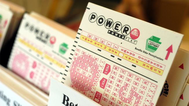 Powerball Jackpot Rises to $510 Million Without Any Winners in Wednesday Draw