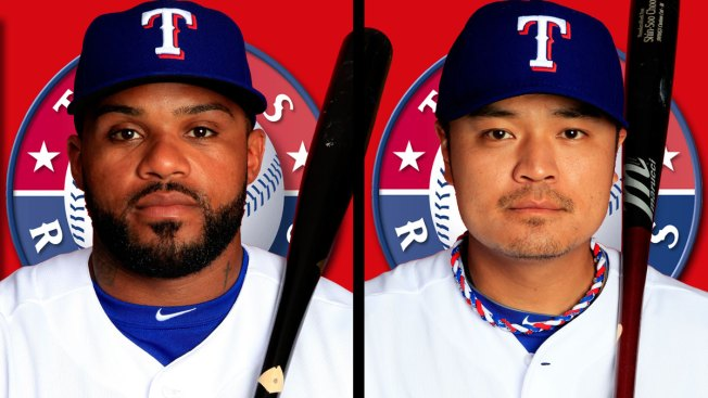 Rangers Dropped Quickly in DFW Sports Relevancy