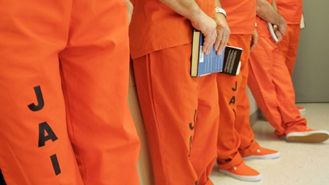 McKinney Couple Receives Award for Helping Inmates