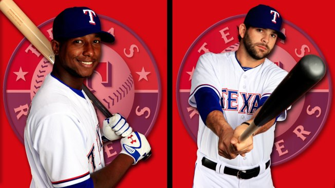 Moreland, Profar On Schedule For Spring
