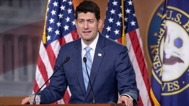 House GOP Unveils Bill for Young Immigrants, $25B for Border