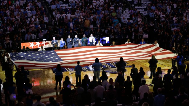 Orlando Magic Honor Pulse Nightclub Victims