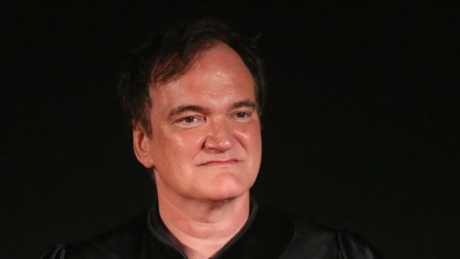 Tarantino Apologizes to Roman Polanski Rape Victim