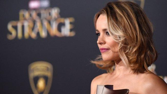 Rachel McAdams Accuses James Toback of Sexual Harassment