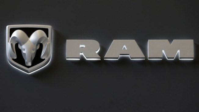 Ram Pickup Air Bags Can Fail in Rollover; 1 Death Reported
