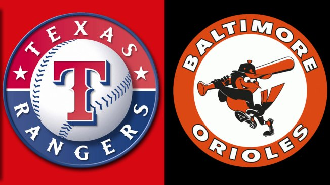 Pearce Has 4 hits, Orioles Top Rangers 5-2
