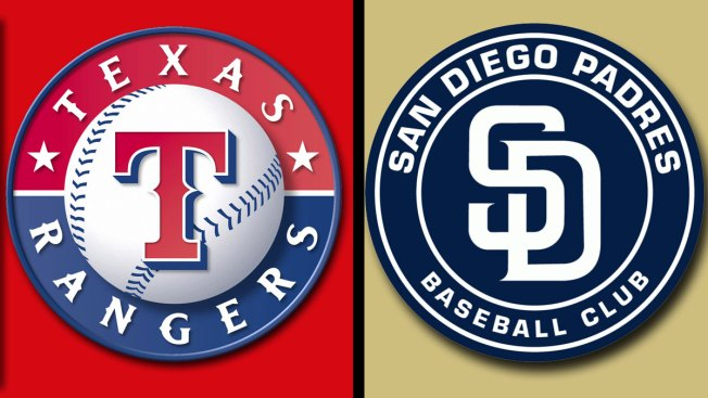 On Deck: San Diego Padres