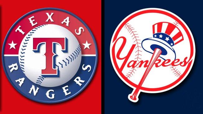 On Deck: New York Yankees
