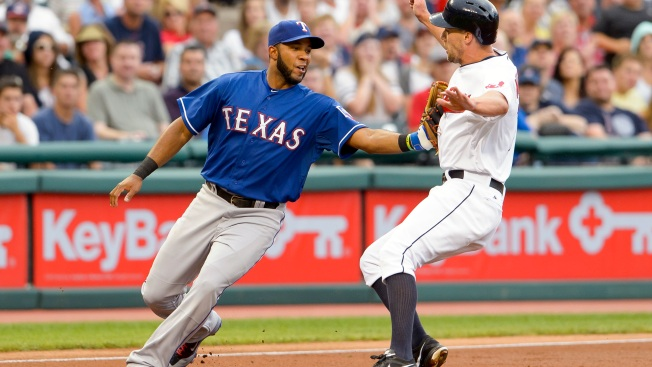 Andrus Trade Would Alter Clubhouse