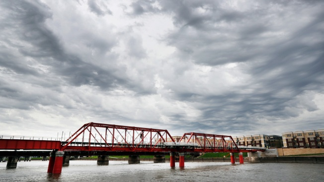 Climate Change Raises New Risk: Are Inland Bridges Too Low?