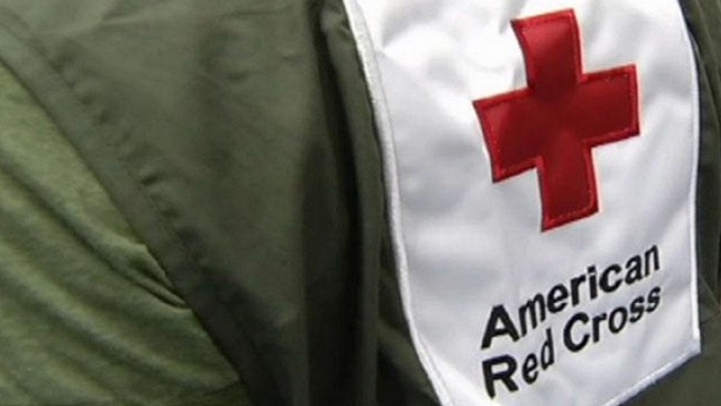 American Red Cross Mounts Statewide Disaster Drill