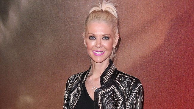 Grounded: Tara Reid Says Dog Dispute Led to Boot From Delta Flight