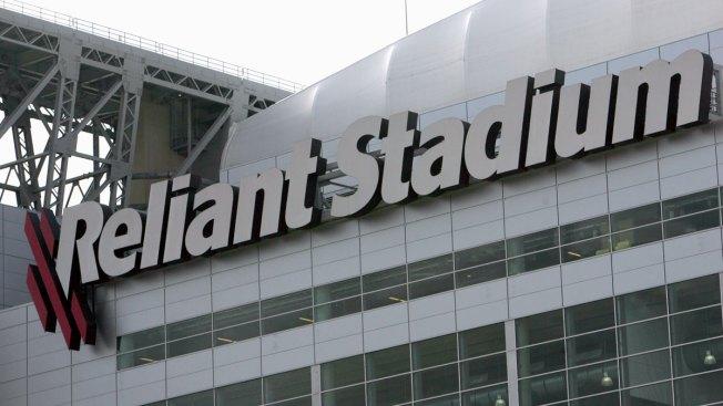 Houston's Reliant Stadium May Be Renamed NRG Stadium