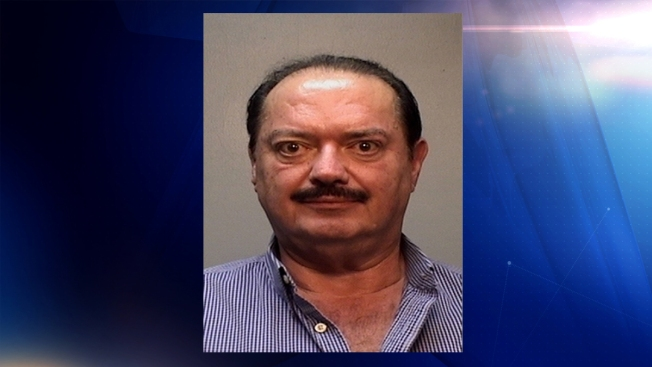 State Lawmaker Arrested in South Texas on DWI Charge