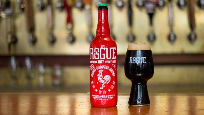11 Weird Beers For Celebrating National Beer Day