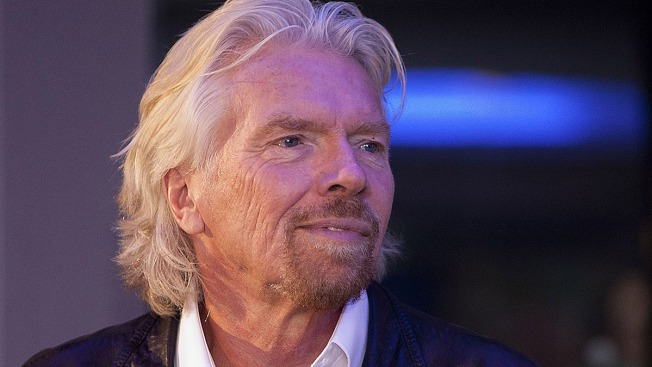 Richard Branson Suspends $1 Billion Virgin Investment Talks With Saudi Arabia Over Missing Journalist