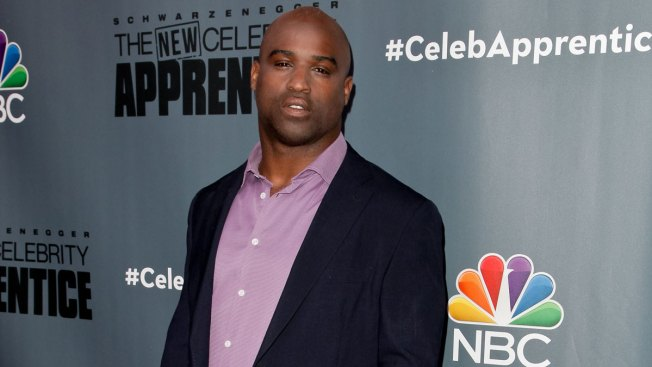 'Celebrity Apprentice' Star Ricky Williams Says He Was Racially Profiled Walking Near His Hotel
