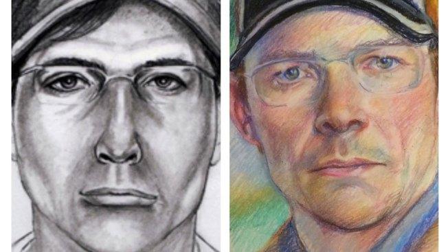 Police Hope New Sketch Helps Find Abductor of Ripken's Mother