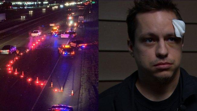 Arlington Police Make Arrest in October 2018 Interstate 20 Road Rage Shooting