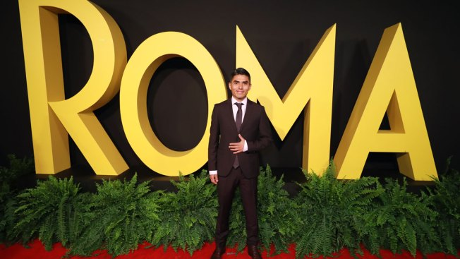 'Roma' Actor Finally Gets US Visa in Time for the Oscars