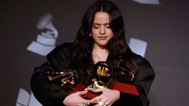 2019 Latin Grammys: The Winners List