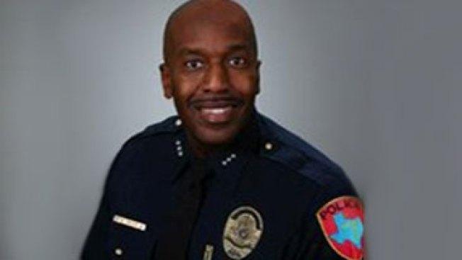 Denton Names Interim Police Chief