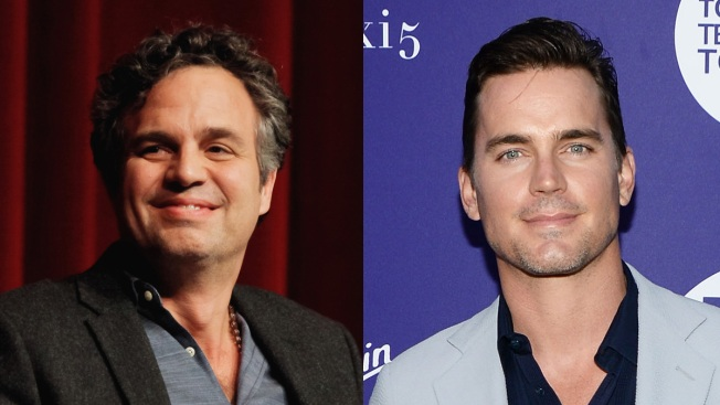 Ruffalo Addresses Backlash Casting Matt Bomer as Transgender Woman