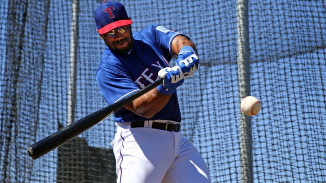 Rangers Trade NFL Quarterback Russell Wilson to Yankees