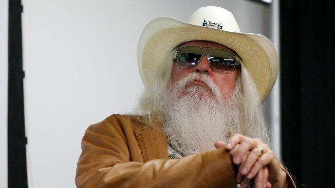 Rocker Leon Russell Dies in Nashville