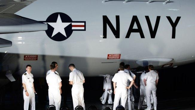 Trump Picks Businessman for Navy Secretary