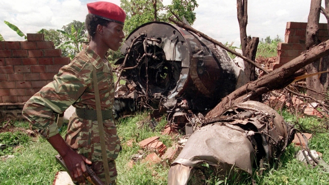 France Drops Probe of Air Crash That Led to Rwanda Genocide