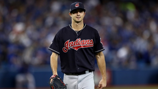 Cleveland Indians Fans Buy Nearly Everything on Pitcher's Wedding Registry