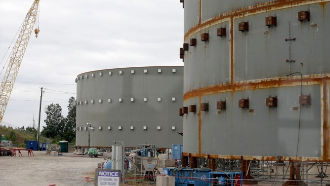 Billions Down the Drain as New Nuclear Plants Scrapped