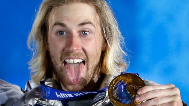 "Sochi Day 1: ""Holy Crail"" Brings First U.S. Gold at Winter Olympics"