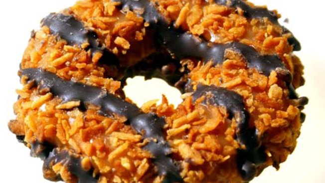 Girl Scout cookie sales start Friday
