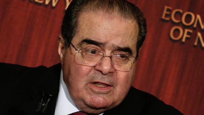 Scalia Suffered From Many Health Problems