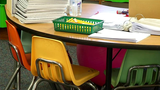 Texas House OKs Overhauling A-F School Accountability System