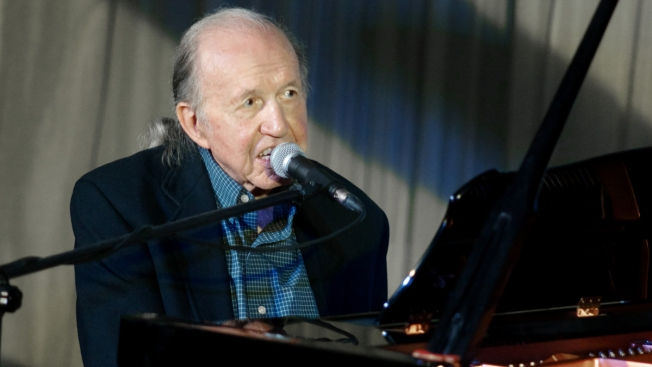 Bob Dorough of 'Schoolhouse Rock' Is Dead at 94