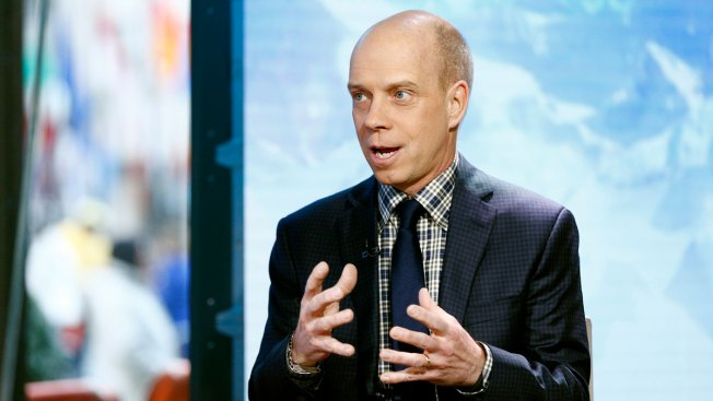 Figure Skater Scott Hamilton Diagnosed With 3rd Brain Tumor