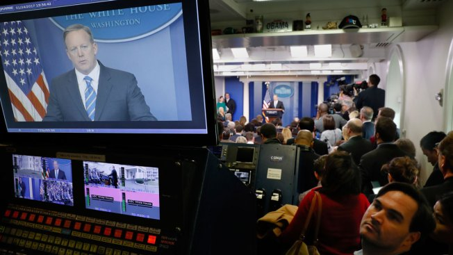 Fact Check: White House Spokesman Gets Election Facts Wrong