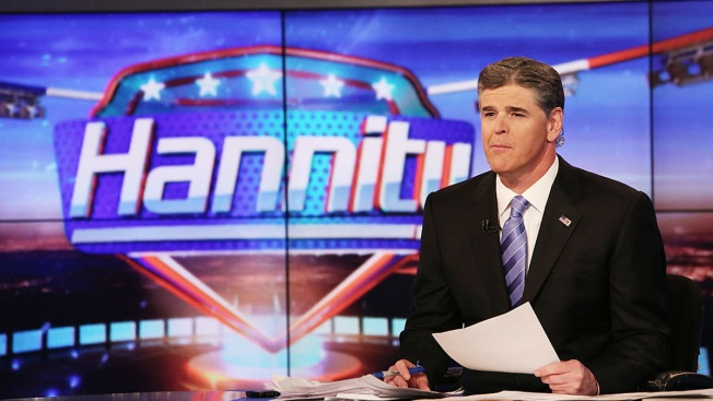 Sean Hannity Calls Sexual Harassment Accusation '100% False'