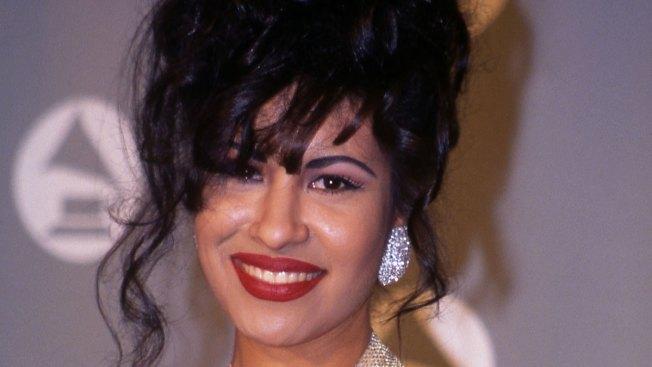 'The Secret of Selena' Miniseries is Coming to Telemundo
