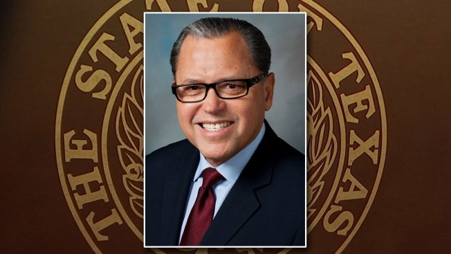 Texas Democratic Leader Sen. Jose Rodriguez Retiring in 2021