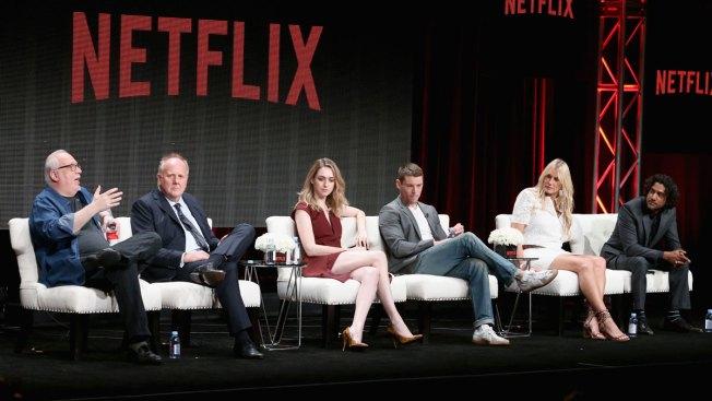 Sense8 Canceled: Why Netflix Is Pulling the Plug