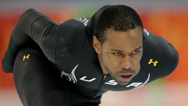 Davis Looks Ahead After Surprising Olympic Loss