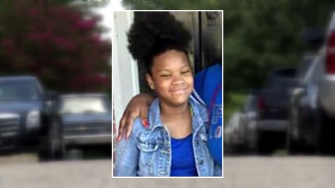 Missing 13-year-old North Texas girl found dead in Dallas